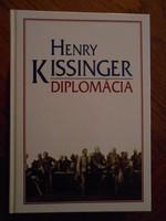 Henry Kissinger: Diplomácia