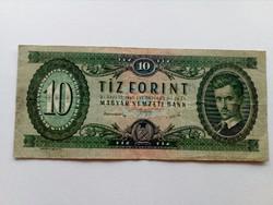 Ritka 1949-es 10 Forint VF