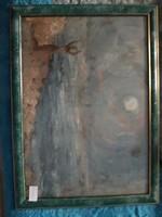 Bernáth Aurél festmény eladó
