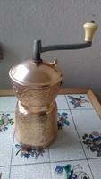 Retró kávédaráló