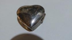 Ezüst Antik doboz 10,9 gramm 925