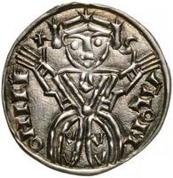 Salamon (1063-1074) denár