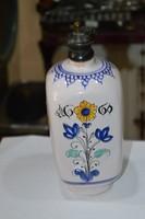 Habán utánzat kerámia palack