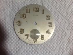Rode óra számlap 38mm