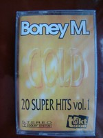 Boney M 20super hits vol1