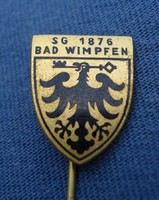 Bad Wimpfen   SG1876   jelvény