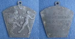 BP Labdarúgók alszövetsége 1925/1950