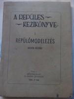 A repülés kézikönyve I. kötet