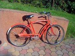 Csepel Úttörő bicikli