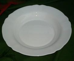 Óriás mély tányér, nagyméretű ARCOPAL SPAIN kínáló