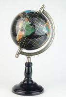 0N974 Régi stílusú állványos földgömb 32.5 cm