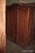 Neobarokk 2 ajtós ruhásszekrény