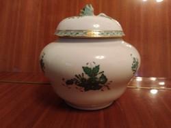 Apponyi -mintás herendi porcelán