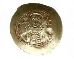 Michael VII. Dukas, Biánc, stamenon nomisma