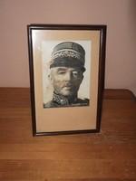 General Henri Guisan - Hadsereg főparancsnok