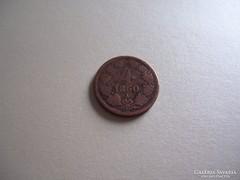 4 Krajcár 1860 A.  Ausztria