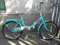 Veterán APOLLO Sonnet angol gyermek kerékpár 20-as