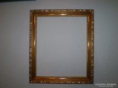 25x30-as aranyképkeret