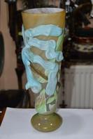 Daum Nancy üveg váza