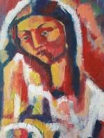 Nōi portré