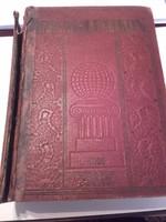 Antik könyv - VILÁGLEXIKON 1925