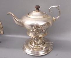 Antik tea főző, melegítő 1930-as évek szamovár