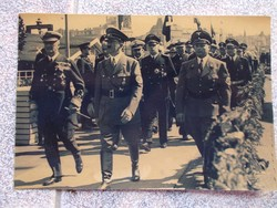 WW2,Hitler és Horty