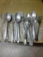 Aluminium evőeszközök