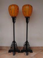 Tradicionális kínai lámpa pár!