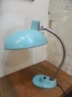 Retro / loft asztali lámpa