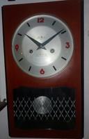 Kínai fali óra