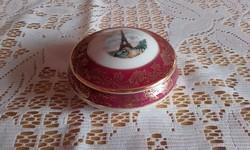 Limoges porcelán