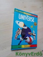 The Junior Colour Encyclopaedia of the Universe