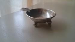 Ezüst (900- as) pici hamutartó