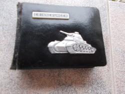 WW2, Német foto  album