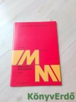Mozgókép és médiaismeret - Munkafüzet