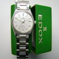 Edox svájci férfi óra