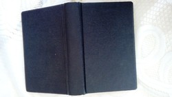 Károli Gáspár fordításában: SZENT BIBLIA 1944. évi kiadás
