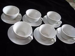 Kávés csészék az  1950  es évekből  II.  Használva még nem volt  ,  ,