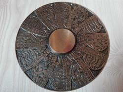 Iparművész bronz zsűrizett