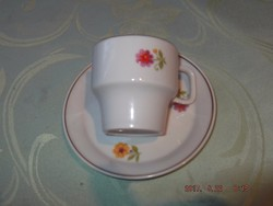 Hollóházi  kávés csésze
