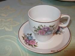 Csodaszép   hollóházi kávés csésze