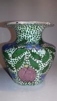 Lázi J kerámia váza