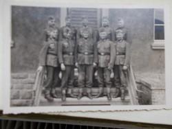 WW2.Német katona ,1942