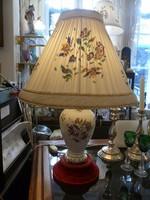 MHG mintás herendi lámpa