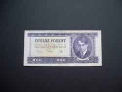 500 forint 1969 E 334