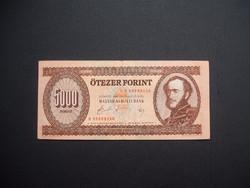 5000 forint 1990 H  02