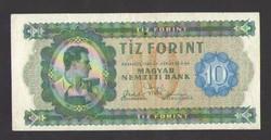10 forint 1946. (VF++)!!  NAGYON SZÉP!!