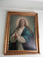 Antik egyházi kép