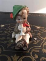 Hummel kis fiú